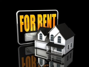 Renting-property